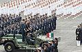 Desfile Militar Conmemorativo del CCV Aniversario del Inicio de la Independencia de México. (21463671372).jpg