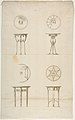Designs for Four Decorated Tables. MET DP807703.jpg