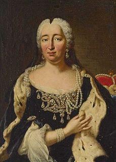 Countess Palatine Maria Anna of Neuburg Countess Palatine of Neuburg by birth and was a Duchess of Bavaria