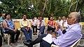 Desmond Dalgado talks on the keto diet at the SI Saligao Talks series, Goa.jpg