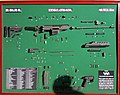 Despiece de un fusil FX-05 Xiuhcoatl.jpg