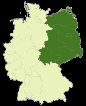 Regionalliga Nordost - Regionalliga Nordost