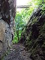 Devil's Gorge, near Loggerheads - DSC06396.JPG