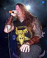 Dez Fafara - DevilDriver - live 2009.jpg