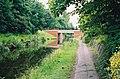 Dicken Green Bridge, Rochdale Canal - geograph.org.uk - 848412.jpg