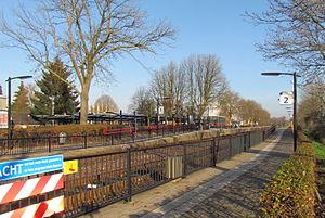 Didam - Image: Didam, station