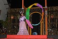 Didi Ninik Thowok dalam Buen Festival II 170805001.jpg