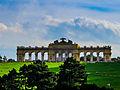 Die Gloriette, Schloss Schönbrunn, Wien (15348735561).jpg