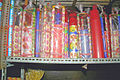 Different pieces of fireworks Sri Lanka.jpg