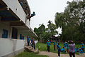 Disaster Management - Survival Programme - Summer Camp - Nisana Foundation - Sibpur BE College Model High School - Howrah 2013-06-09 9964.JPG