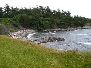 Discovery Island (British Columbia) - Image: Discovery Island Marine Park 2708805625 c 9358cfc 33 o