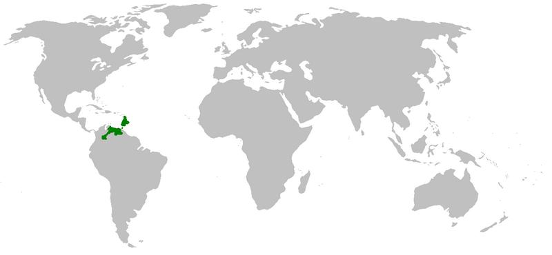 File:Distribución de Roystonea oleracea.png