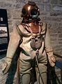 Diving suit in Estonian Maritime Museum.jpg