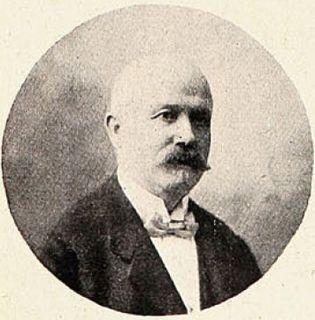 Federico Johow