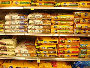 Pedigree Petfoods - Selection of Pedigree dog food