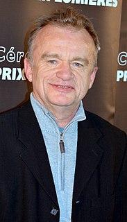 Dominique Pinon French actor (born 1955)