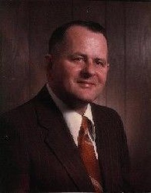 Lamb Air - Donald Lamb (Tom's second oldest son and twin of Dennis) Oct 12, 1932 - Dec 26, 2003