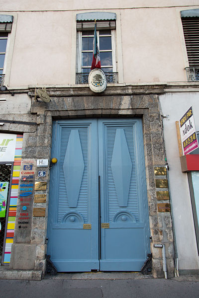 Doors of Lyon, France 4.jpg