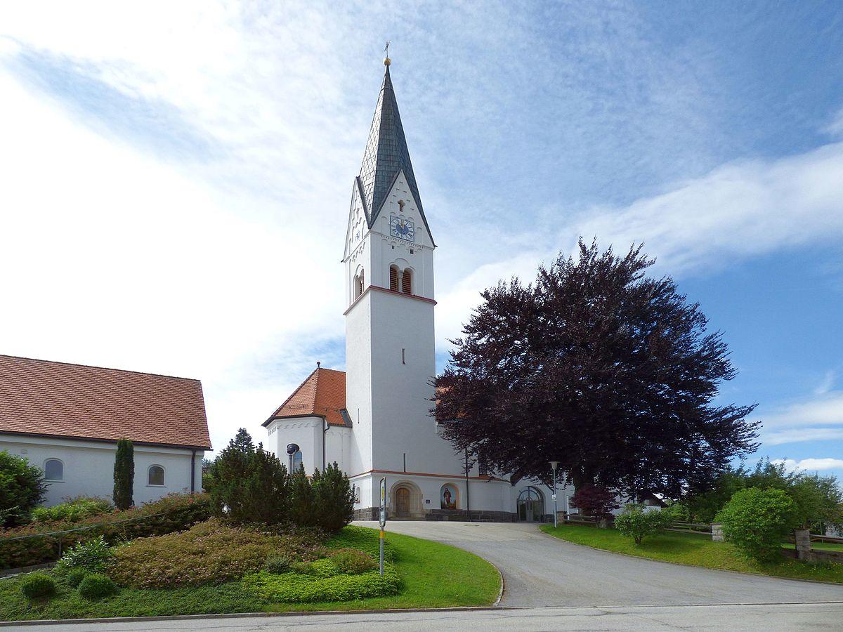 St Josef Kumreut –