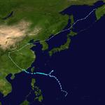 1961 Pacific typhoon season