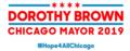 Dorothy for Mayor (Hope4AllChicago).png