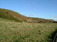 Dorset abbotsbury castle earthworks.jpg