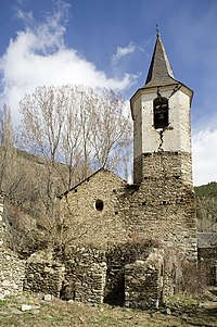 Dorve, Iglésia Sant Bartomeu-PM 26012.jpg