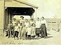 Doyle School - Doyle Settlement - 1917.jpg