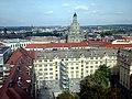 Dresden 2014 Blick v d Kreuzkirche 03.JPG