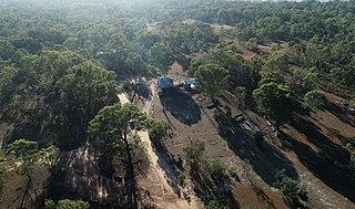 Mulligans Flat Woodland Sanctuary Protected area in Australian Capital Territory