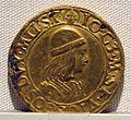 Ducato di milano, gian galeazzo maria sforza, oro, 1476-1494, 01.JPG