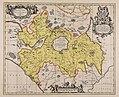 Ducatus Bracciani et Anguillariae comitatus olim Sabatia - CBT 5882219.jpg