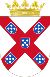 Duke of Braganza