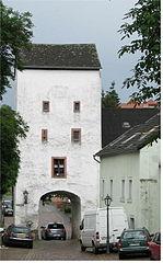 City fortifications Dudeldorf
