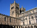 Durham Cathedral - geograph.org.uk - 1594031.jpg