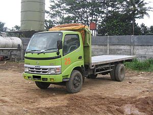 Toyota dyna wikivisually hino dutro image dutro 125ltflat bed fandeluxe Images