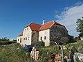 Dwelling house, Jutaspuszta, 2016 Hungary.jpg