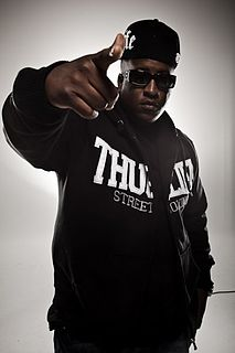 E.D.I. Mean American rapper