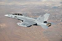 EA-18G VX-31 super Ridgecrest CA 2009.jpg