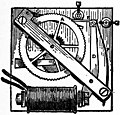 EB1911 - Clock - Fig. 33.—Hope Jones's Dial-driving Device.jpg