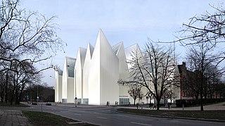 Neue Philharmonie in Stettin