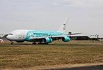 EGLF - Airbus A380 - Hifly - 9H-MIP (29846088998).jpg