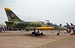 EGVA - Aero L-39C Albatros - G-BZDI (44002374921).jpg