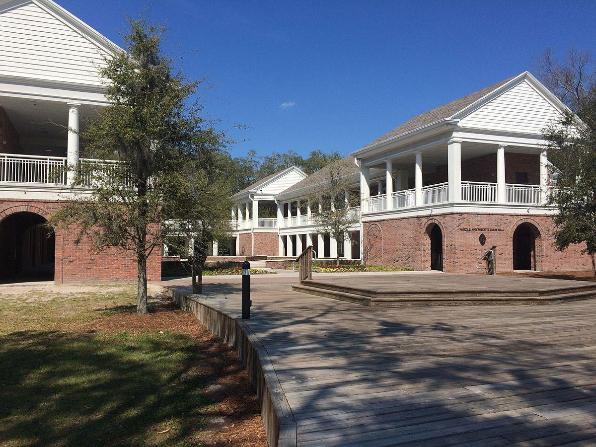 Episcopal School of Jacksonville - Wikipedia