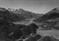 ETH-BIB-Silvaplanersee Oberengadin, Blick nach Südwesten, Piz de la Margna-LBS H1-018008.tif