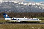 EW 303PJ Bombardier CL-600-2B19 CRJ-200LR CRJ2 - BRU (24385907956).jpg
