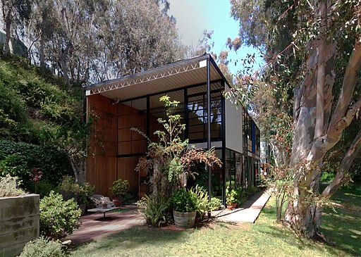 Eames-House-Case-Study-House-No-8-Pacific-Palisades-California-04-2014d
