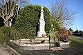 East Kirkby War Memorial - geograph.org.uk - 700451.jpg