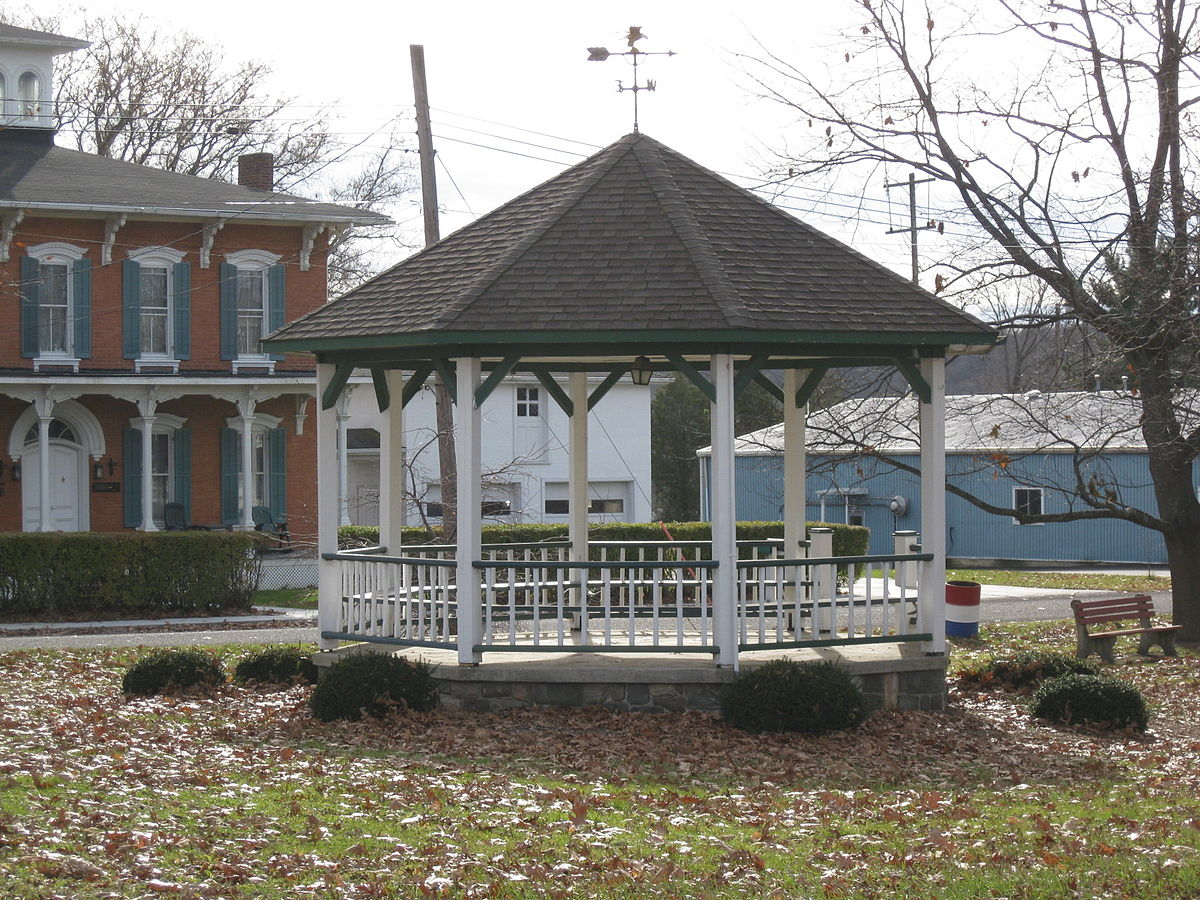Smithfield Township, Bradford County, Pennsylvania - Wikipedia