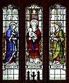 East window, Holy Name church, Oxton.jpg